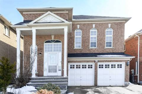 House for sale at 65 Earlsbridge Blvd Brampton Ontario - MLS: W4703049