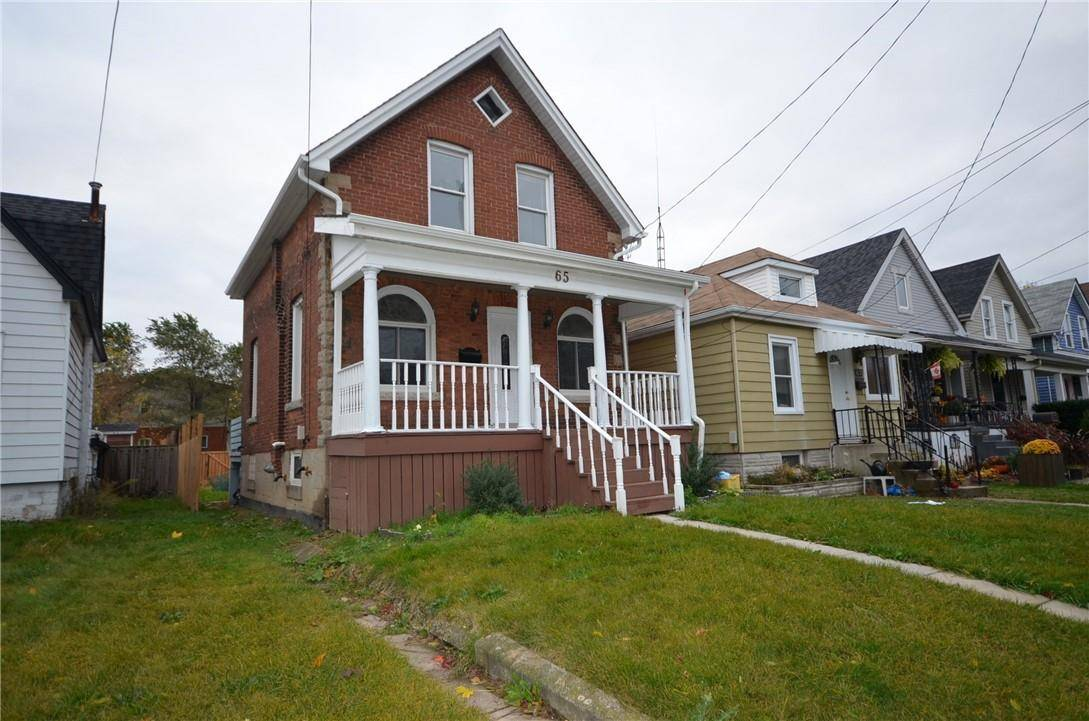 House for sale at 65 24th St East Hamilton Ontario - MLS: H4067123