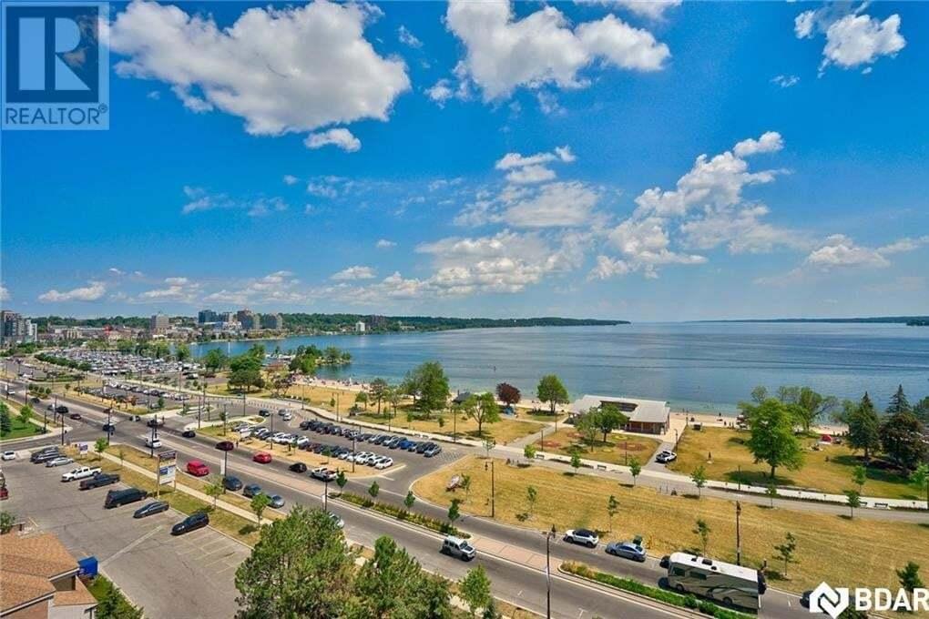 Condo for sale at 65 Ellen St Barrie Ontario - MLS: 30818386