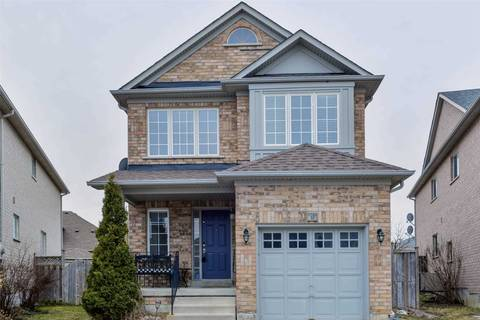House for sale at 65 Emily Carr Cres Caledon Ontario - MLS: W4406282