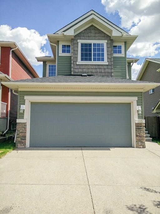 Sold: 65 Evansdale Landing Northwest, Calgary, AB