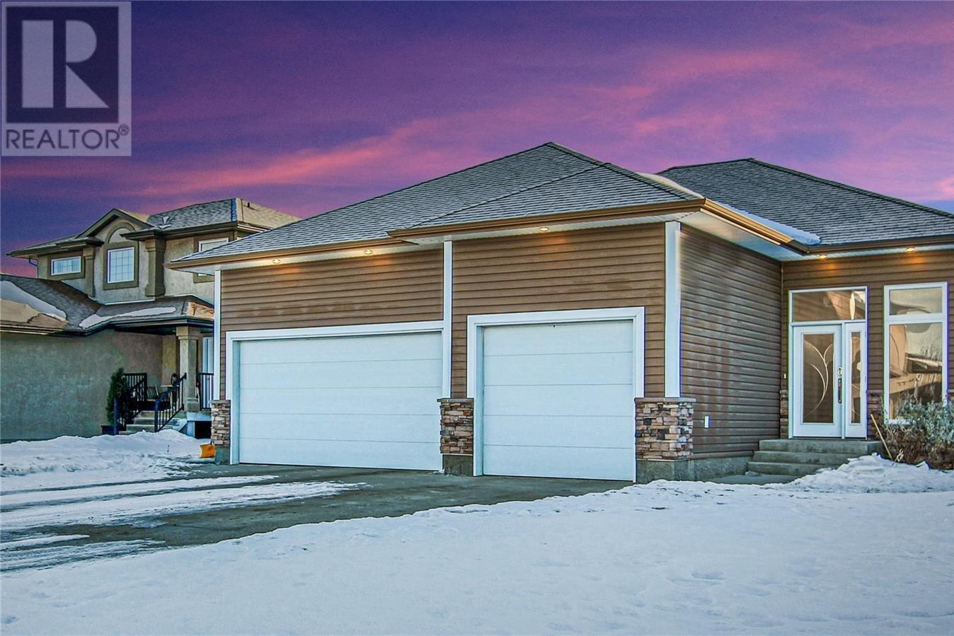 House for sale at 65 Fairway Cres White City Saskatchewan - MLS: SK837498