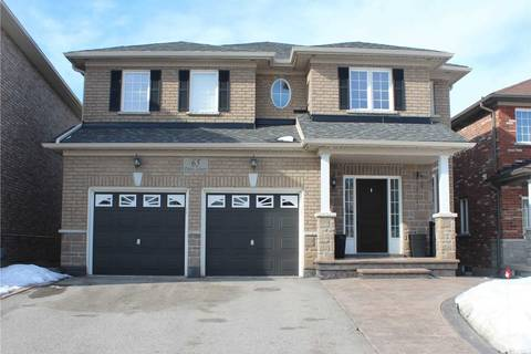 House for sale at 65 Faris St Bradford West Gwillimbury Ontario - MLS: N4701452
