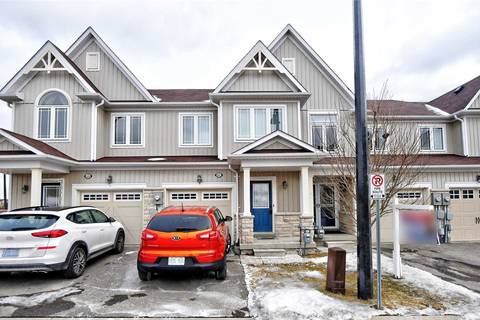 Townhouse for sale at 65 Farmstead Dr Clarington Ontario - MLS: E4671670