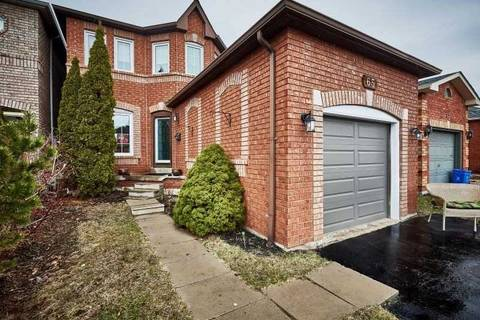 House for sale at 65 Fieldnest Cres Whitby Ontario - MLS: E4736105