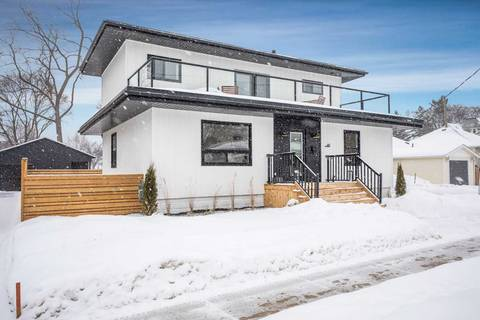House for sale at 65 Fifth St Collingwood Ontario - MLS: S4616041