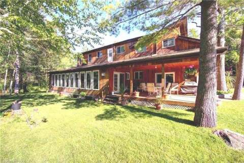 House for sale at 65 Fire Route 21 Rd Buckhorn Ontario - MLS: 256689