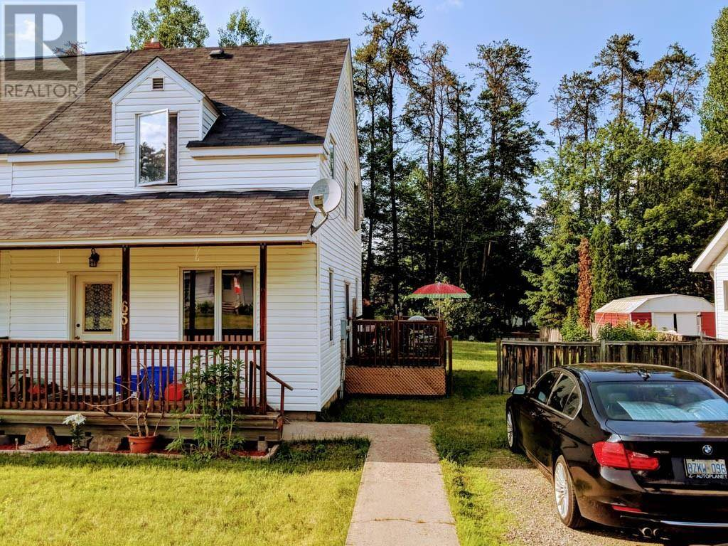 House for sale at 65 Forest Ave Deep River Ontario - MLS: 1181377