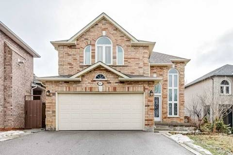 House for sale at 65 Fountainbridge Dr Caledon Ontario - MLS: W4392786