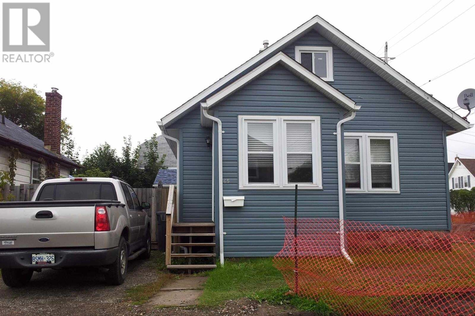 House for sale at 65 Francis St Sault Ste. Marie Ontario - MLS: SM129351