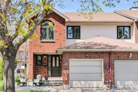 House for sale at 65 Furlong Cres Ottawa Ontario - MLS: 1192495
