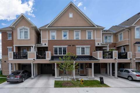 Townhouse for sale at 65 Gerigs St Toronto Ontario - MLS: E4852471