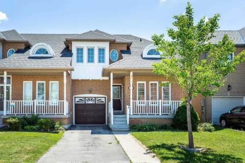 Townhouse for sale at 65 Giraffe Ave Brampton Ontario - MLS: W4811149