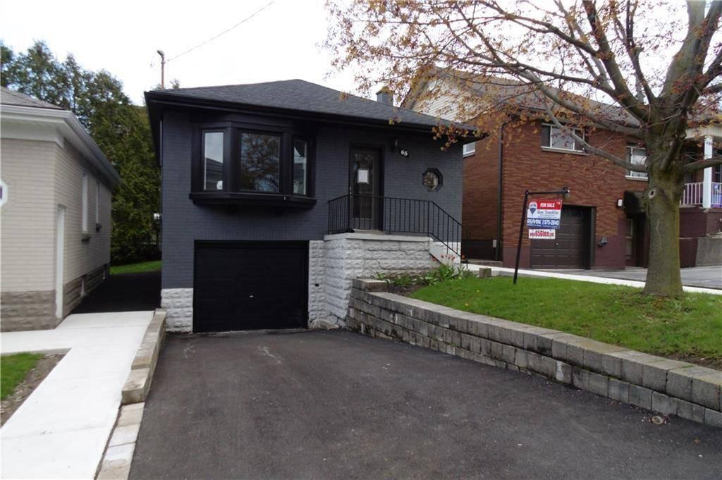 House for sale at 65 Glen Rd Hamilton Ontario - MLS: H4057911