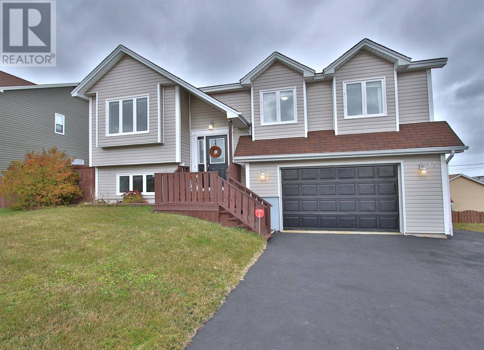 House for sale at 65 Goldfinch Dr Paradise Newfoundland - MLS: 1206844