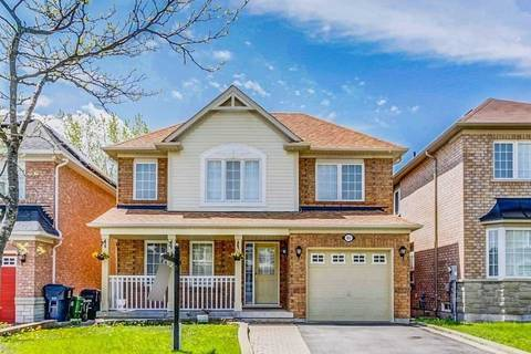 House for sale at 65 Grackle Tr Toronto Ontario - MLS: E4483673