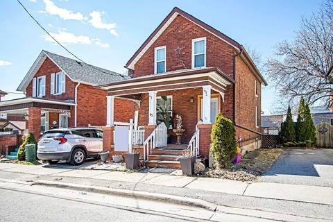 House for sale at 65 Harold St Oshawa Ontario - MLS: E4736670