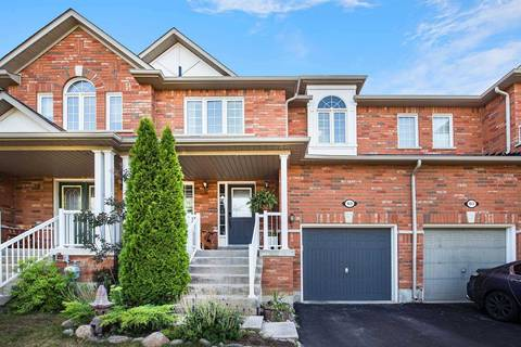 Townhouse for rent at 65 Harry Blaylock Dr Richmond Hill Ontario - MLS: N4608468