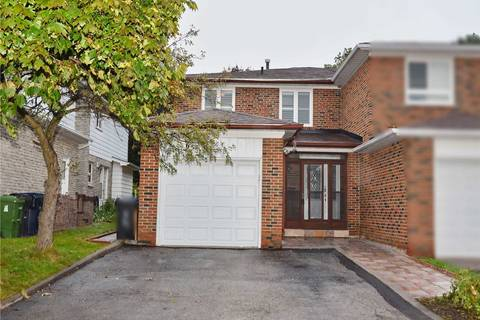 Townhouse for sale at 65 Hartleywood Dr Toronto Ontario - MLS: E4597860