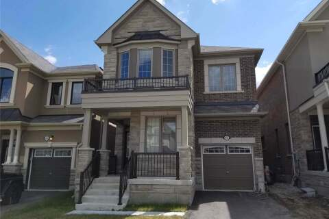 House for rent at 65 Hartney Dr Richmond Hill Ontario - MLS: N4860030