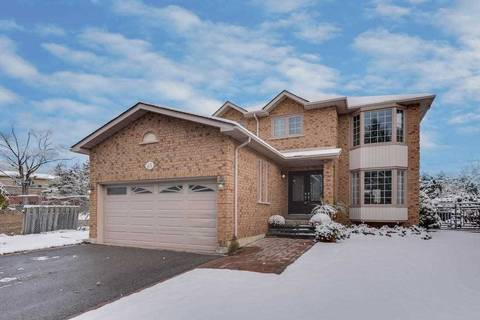 House for sale at 65 Havagal Cres Markham Ontario - MLS: N4629754