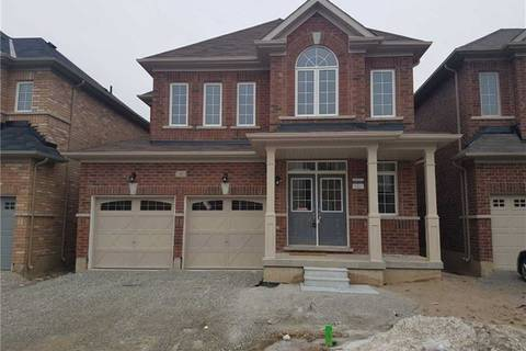 House for rent at 65 Haverstock Cres Brampton Ontario - MLS: W4489704