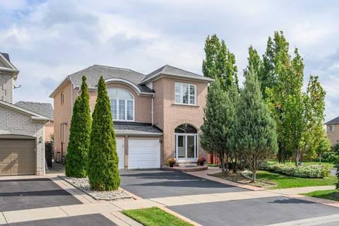 House for sale at 65 Hawker Rd Vaughan Ontario - MLS: N4601747