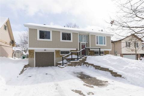 House for sale at 65 Heather St Barrie Ontario - MLS: S4704611