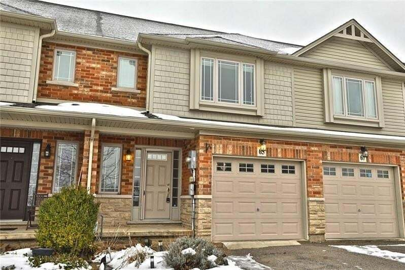 Townhouse for rent at 65 Hemlock Wy Grimsby Ontario - MLS: H4078948