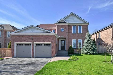 House for sale at 65 Highgrove Cres Richmond Hill Ontario - MLS: N4446595