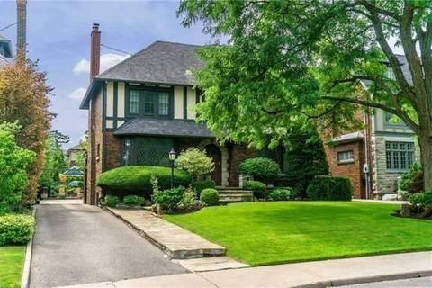 House for rent at 65 Hillhurst Blvd Toronto Ontario - MLS: C4629029