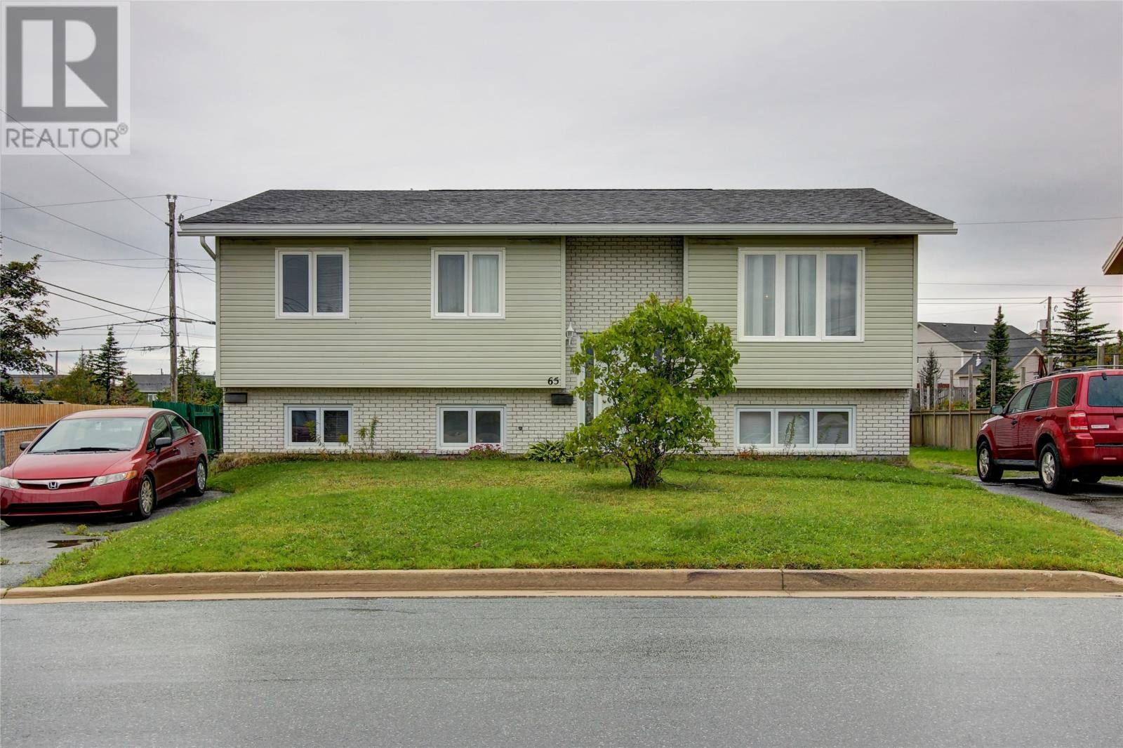 House for sale at 65 Holden St Mount Pearl Newfoundland - MLS: 1209036
