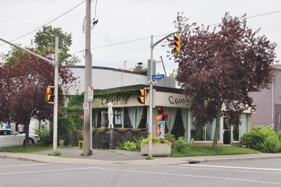 Commercial property for sale at 65 Holland Ave Ottawa Ontario - MLS: 1155935