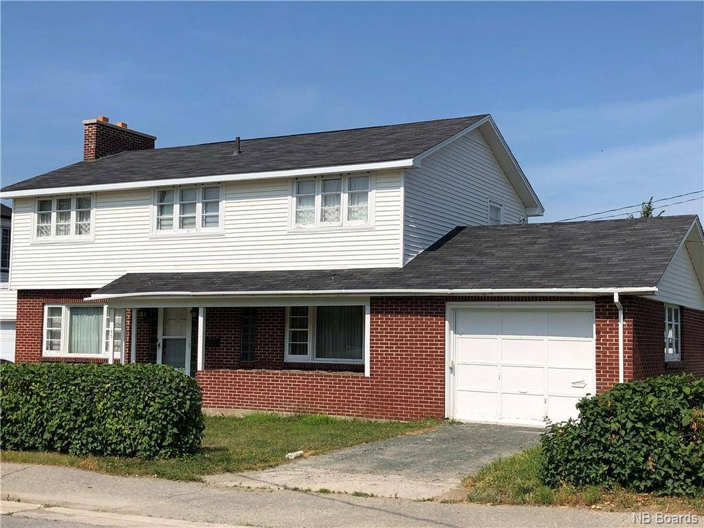 House for sale at 65 Howard St Miramichi New Brunswick - MLS: NB030684