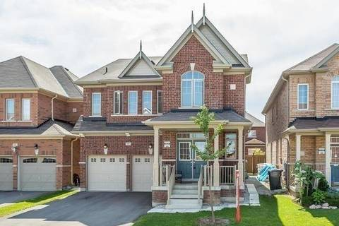 House for sale at 65 Humberstone Cres Brampton Ontario - MLS: W4487995