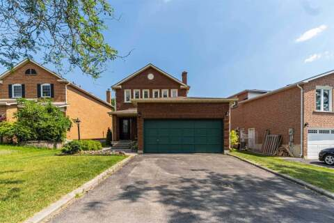 House for sale at 65 Ironwood Cres Whitchurch-stouffville Ontario - MLS: N4809118
