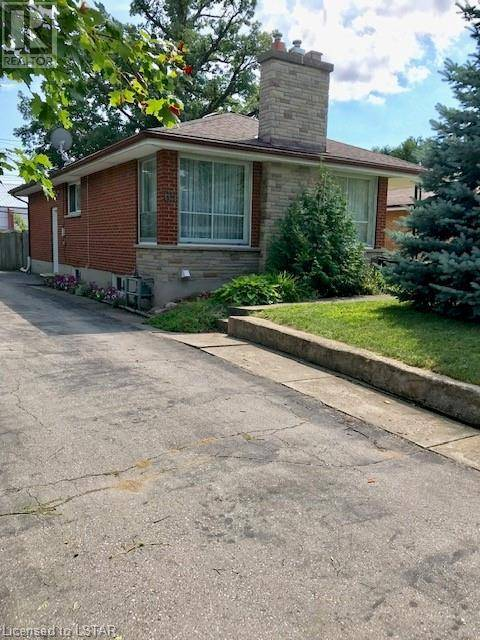 House for sale at 65 Irving Pl London Ontario - MLS: 216840