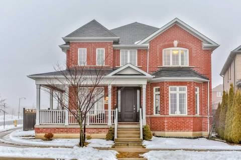 House for sale at 65 John Allan Cameron St Markham Ontario - MLS: N4680516