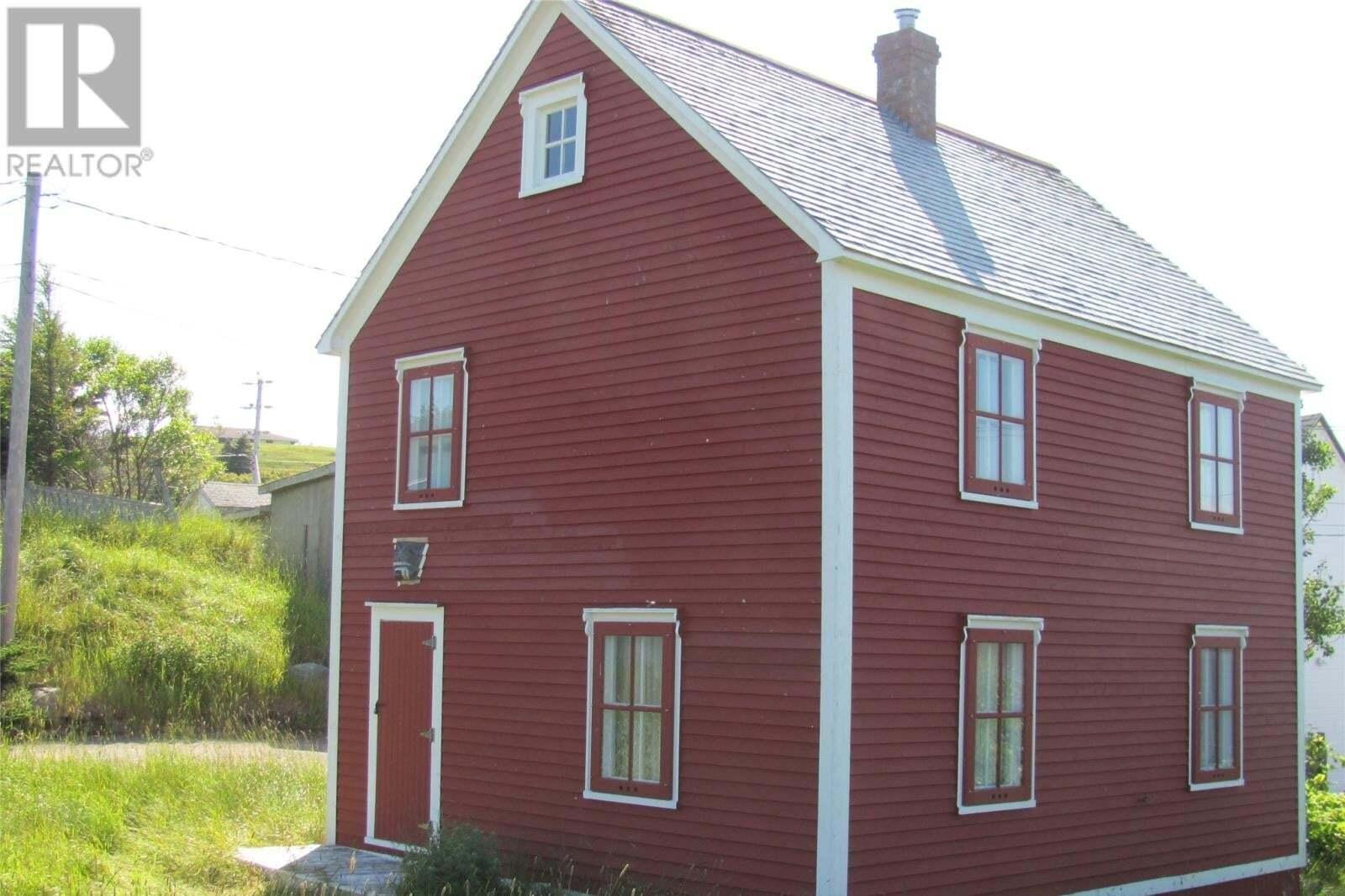 House for sale at 65 John Cabot Dr Bonavista Newfoundland - MLS: 1201131