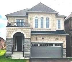 House for rent at 65 Joseph Hartman Cres Aurora Ontario - MLS: N4464289