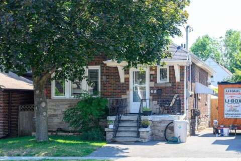 House for sale at 65 Kenilworth Ave Hamilton Ontario - MLS: X4923524