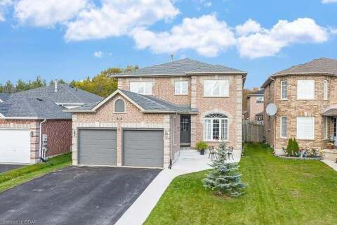 House for sale at 65 Kenwell Cres Barrie Ontario - MLS: 40035642