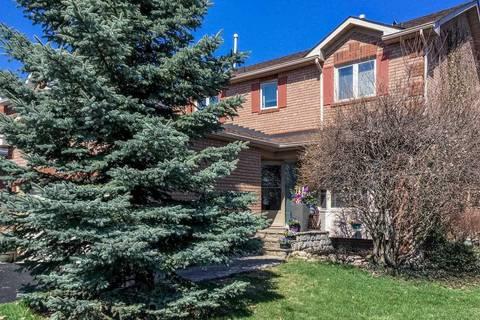 House for sale at 65 Killaloe Cres Halton Hills Ontario - MLS: W4436934