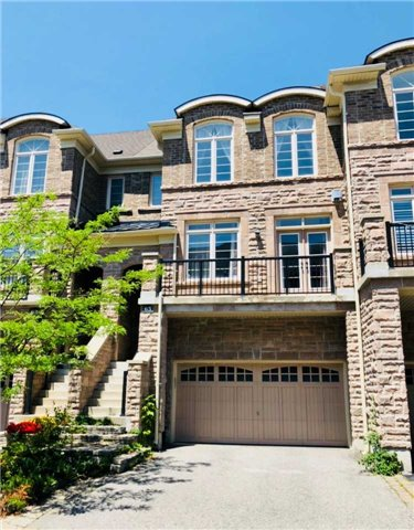 Removed: 65 Kylemore Way, Markham, ON - Removed on 2018-07-18 10:00:47