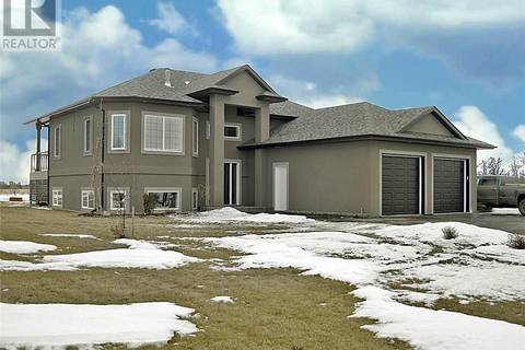 House for sale at 65 Lakeview Estate  Rural Lacombe County Alberta - MLS: ca0154252