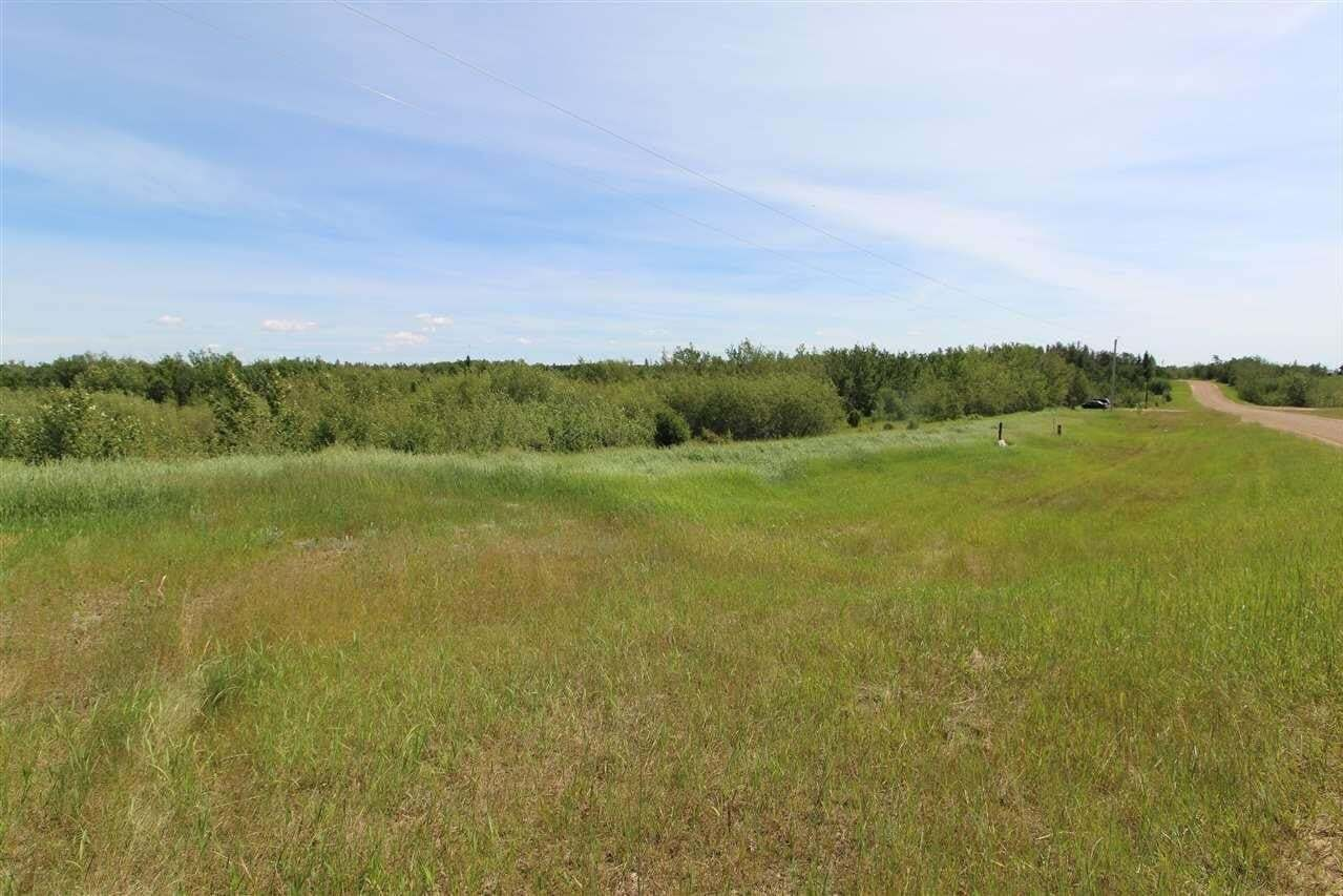 Residential property for sale at 65 Landing Dr Rural Sturgeon County Alberta - MLS: E4212123