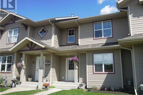 Townhouse for sale at 65 Lawford Ave Red Deer Alberta - MLS: ca0171734