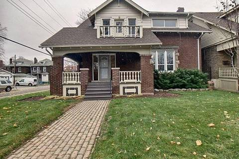 House for sale at 65 Leinster Ave S Hamilton Ontario - MLS: H4050606
