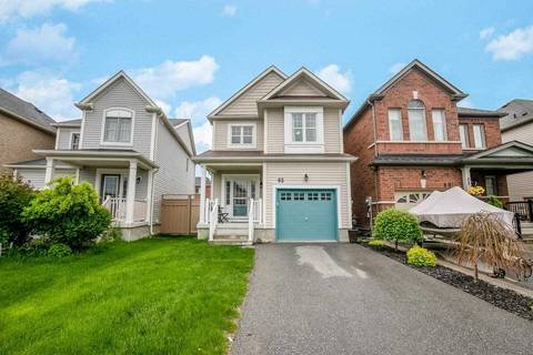 House for sale at 65 Liberty Cres Bradford West Gwillimbury Ontario - MLS: N4475499