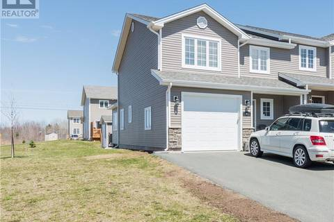Townhouse for sale at 65 Lionel  Dieppe New Brunswick - MLS: M122746